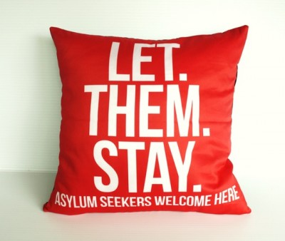 Even a sofa cushion exhibits more humanity than fucking Turnbull